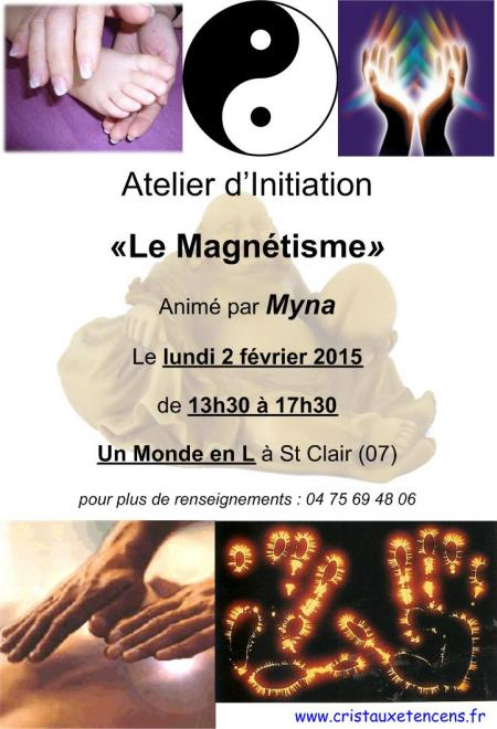 Affiche ateliers magnetisme 02 02 2015