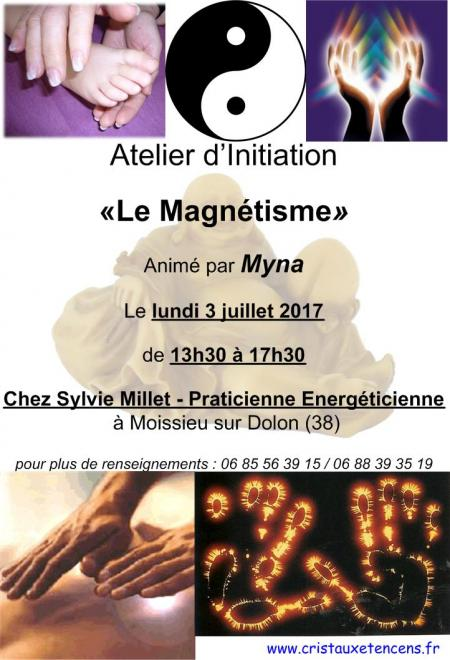 Affiche ateliers magnetisme 03 07 2018