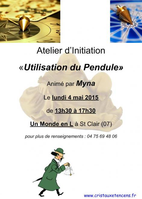 Affiche ateliers pendules 04 05 2015