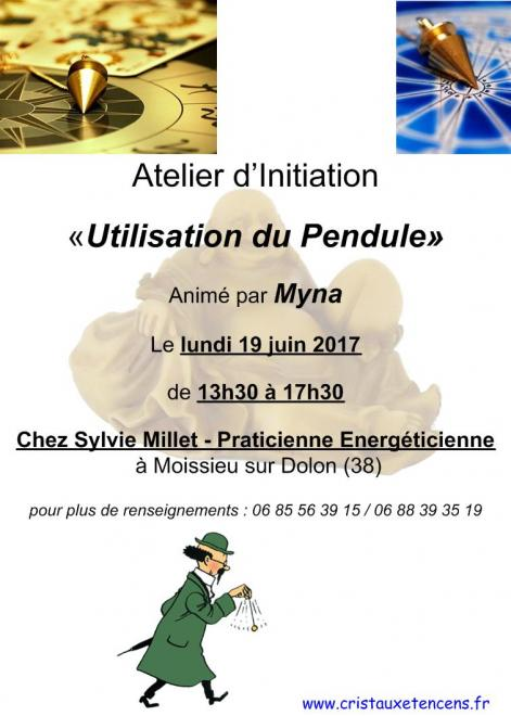 Affiche ateliers pendules 19 06 2017