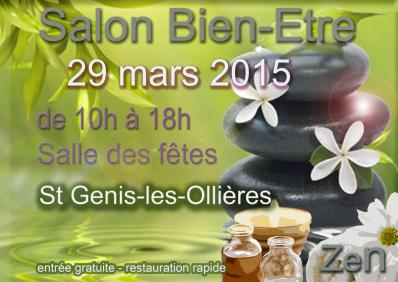 Affiche st genis les ollieres 2015