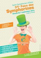 Affiche symphorines