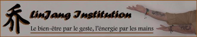 Linjang institution