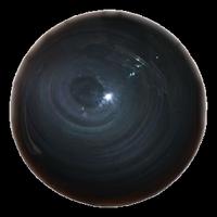 Obsidienne oeil celeste 1