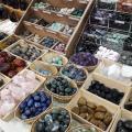 Quelques pierres