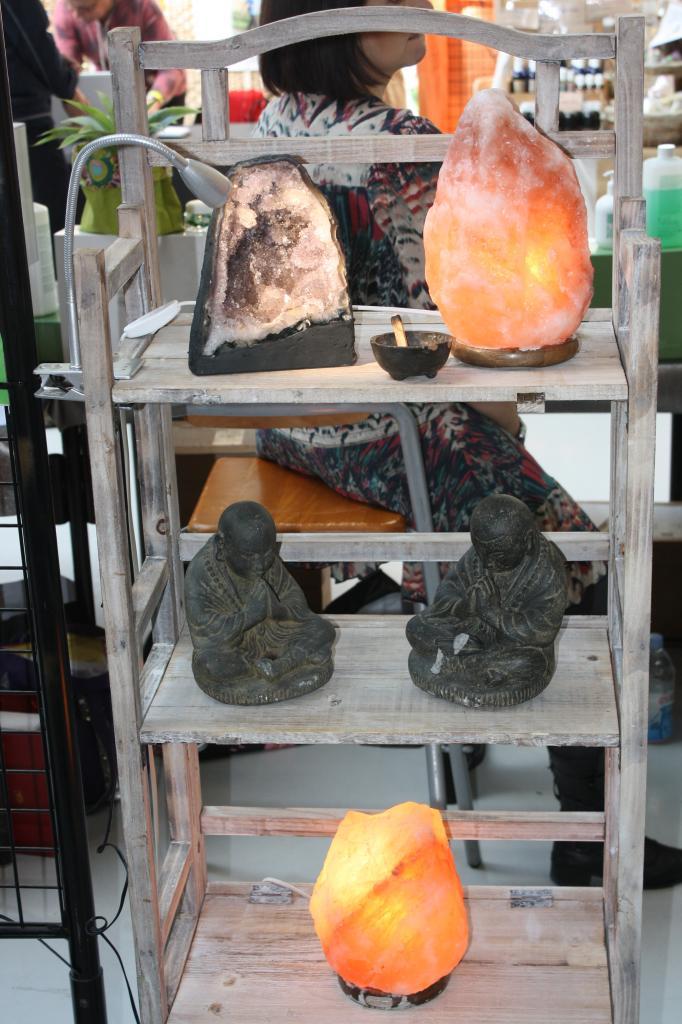 Nos moines protègent les pierres