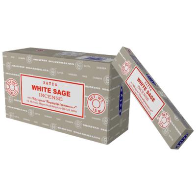 Satya Sauge blanche