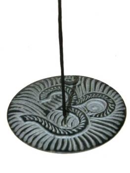 Porte Encens bâtons et cônes Ohm