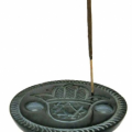 Porte encens Hamsa