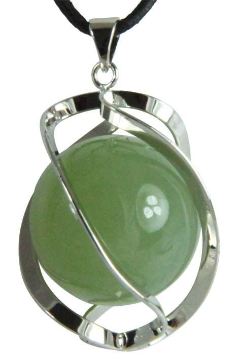 Spirale Jade