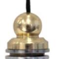 Pendule sensoriel 7 métaux