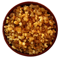 Encens Grains - Ambre