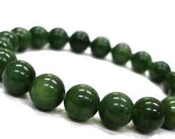 Bracelet Jade 8 mm
