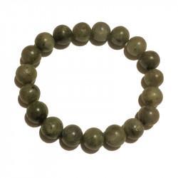 Bracelet Labradorite 10 mm