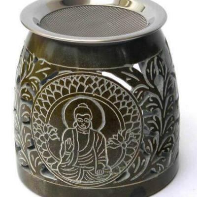 Brûle Encens - Bouddha