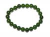 Bracelet Jade foncé