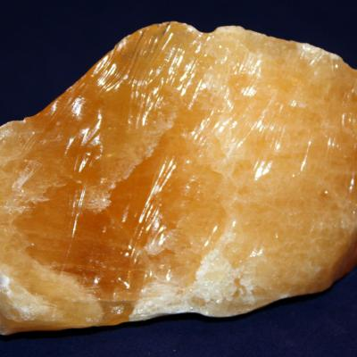 Calcite orange 370 g (3)