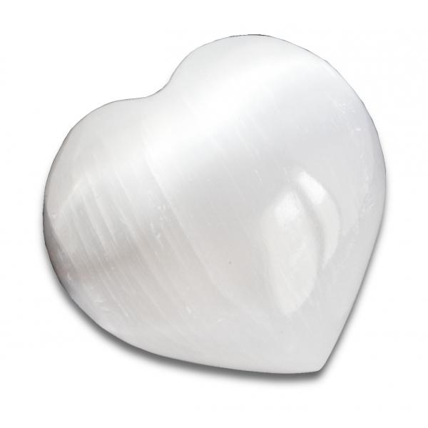 Coeur Selenite
