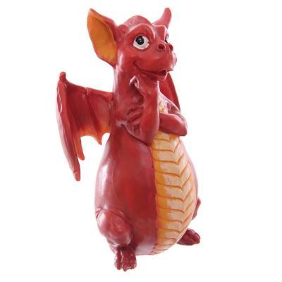Porte-Encens Dragon 15.5 cm