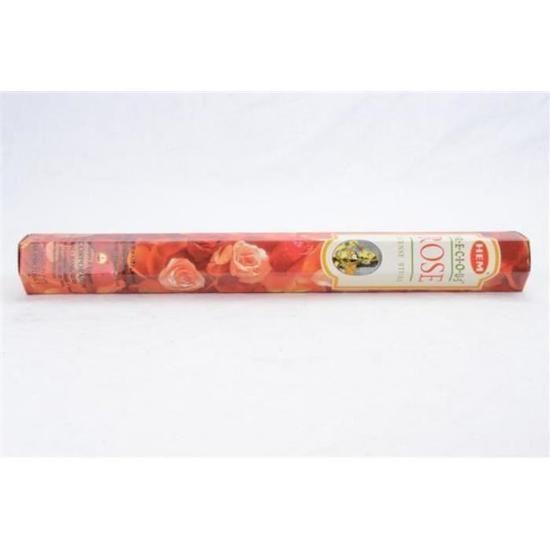 Encens precious rose rose precieuse lot de 1