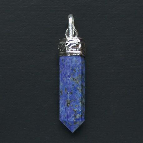 Pointe Lapis Lazuli