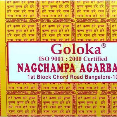 Nag Champa Goloka