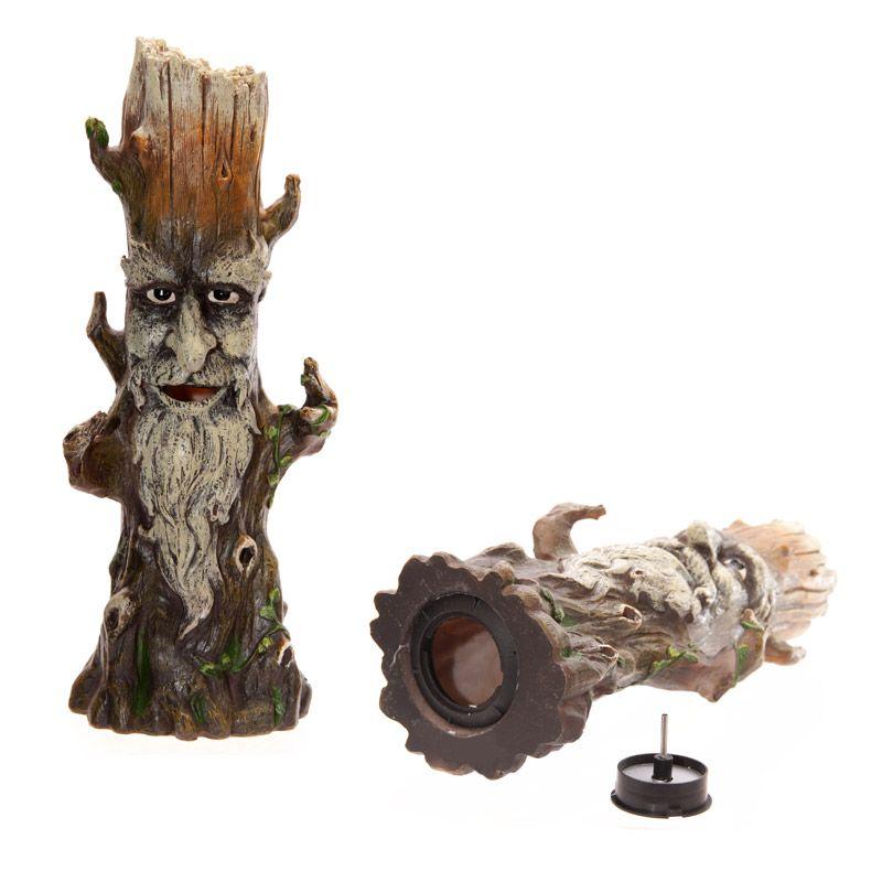 Homme de la forêt