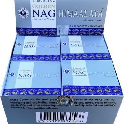 Nag Himalaya
