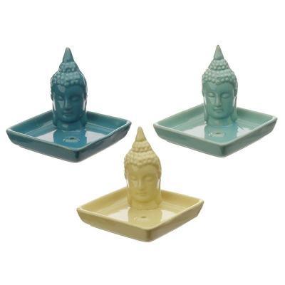 Porte Encens Bouddha Thailandais