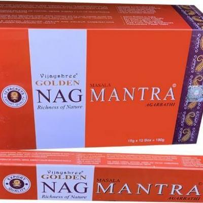 Nag Mantra 15 g