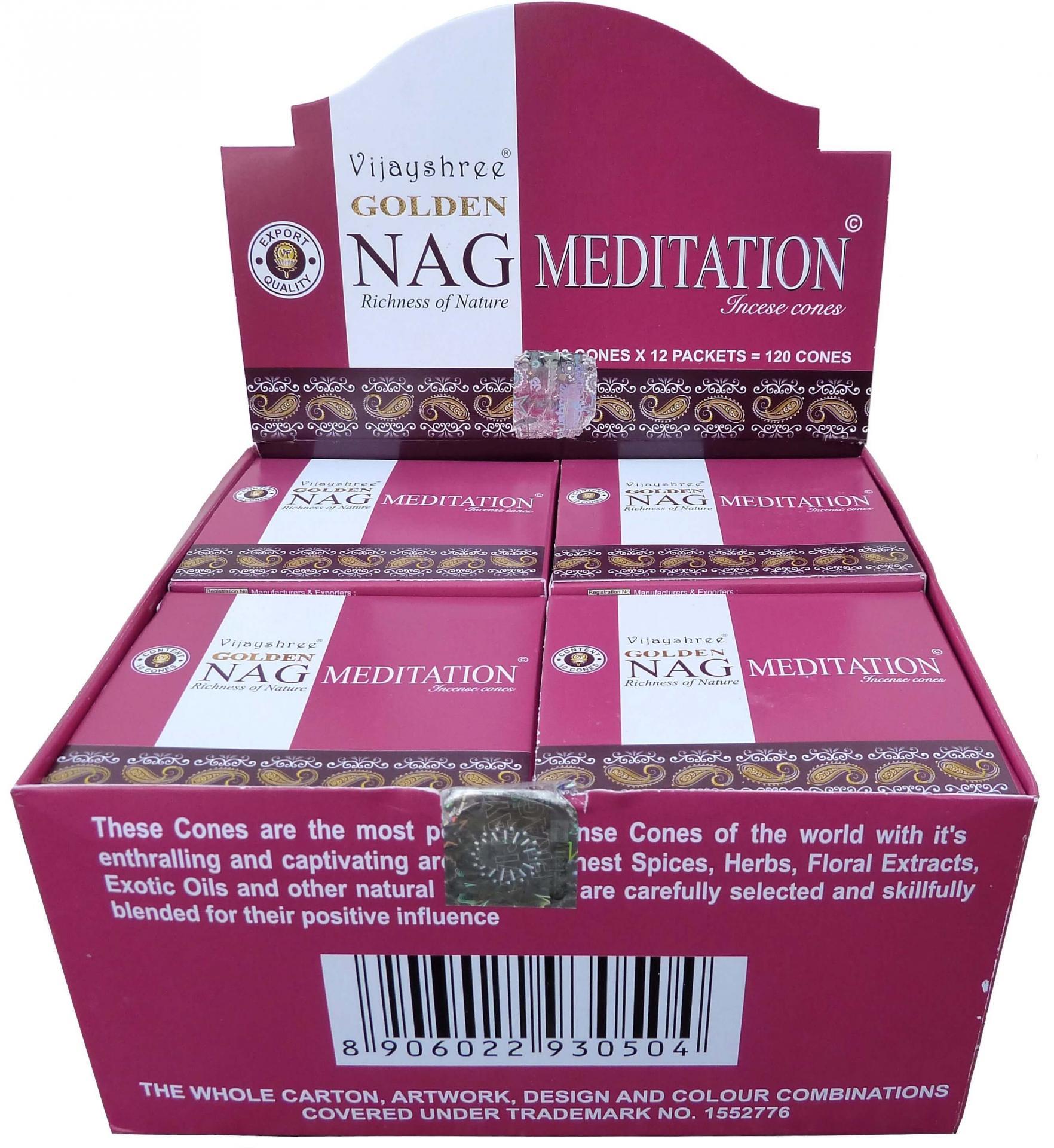 Nag méditation