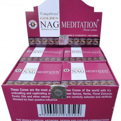 Nag - Méditation