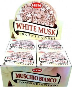Musk blanc
