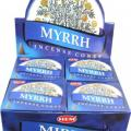 Myrrhes