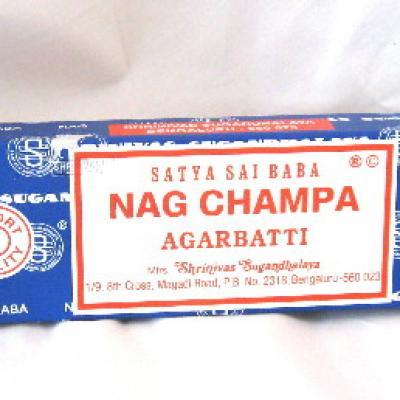 Nag Champa 40 g