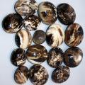 Opale noire Capuccino