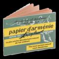 Papier d'Arménie