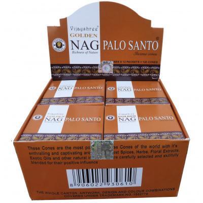 Nag - Palo Santo