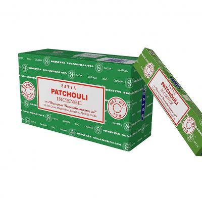 Satya - Patchouli