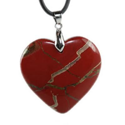 Pendentif Cœur