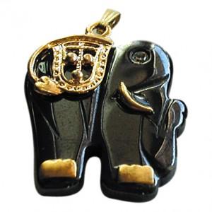 Hématite éléphant