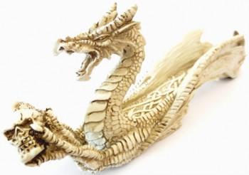 Porte-Encens Dragon -