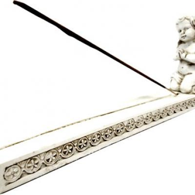 Porte Encens Cupidon