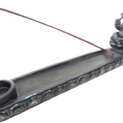 Porte Encens Ganesh 26 cm