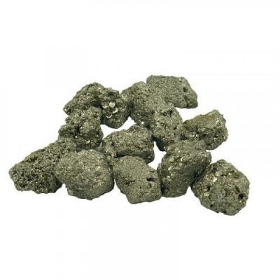 Pyrite Chispas Pérou