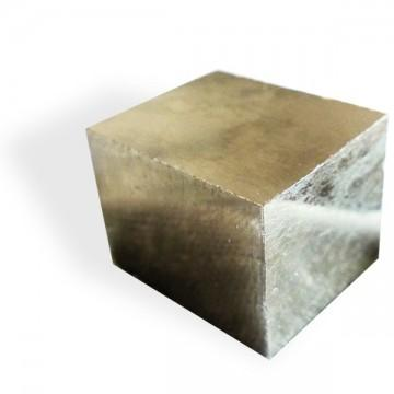 Pyrite cristal