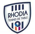 Rhodia Club Tennis de Table