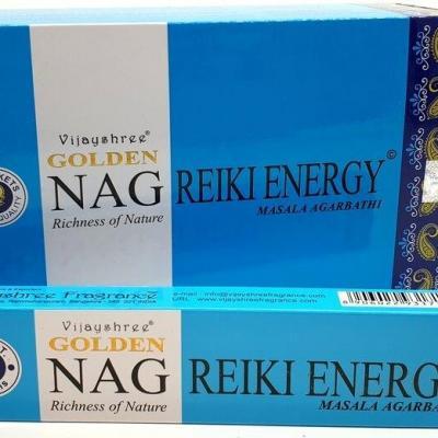 Nag  Reiki Energy