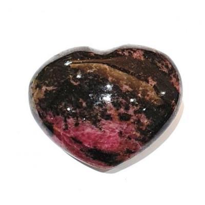 Coeur Rhodonite