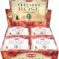 Roses précieuses
